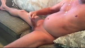 Tattooed babe got fucked in the gym while her boyfriend was out of town with friends